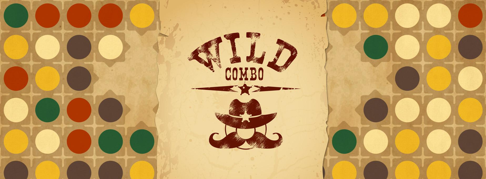 wild combo color match puzzle
